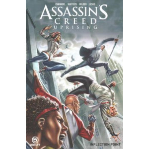 Assassin's Creed Uprising: Volume 2