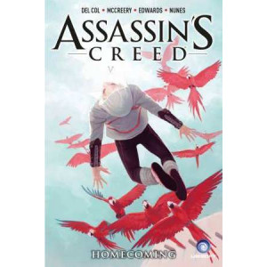 Assassin's Creed: Volume 3