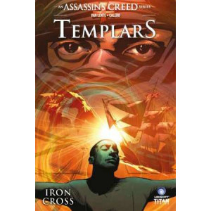 Assassin's Creed: Templars Volume 2: Vol. 2