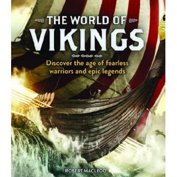 World of Vikings, The