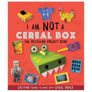 I Am Not A Cereal Box