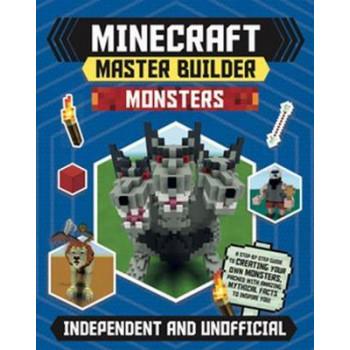 Minecraft Master Builder: Monsters