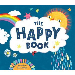 Happy Book, The : A book full of feelings