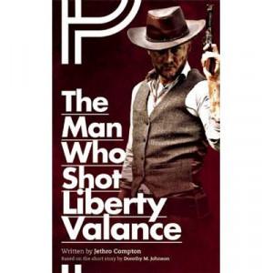 Man Who Shot Liberty Valance
