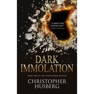 Dark Immolation: Book 2