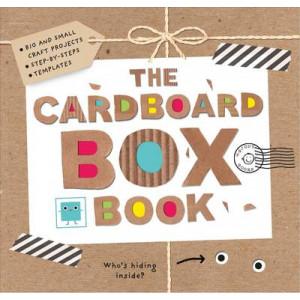 Cardboard Box Book