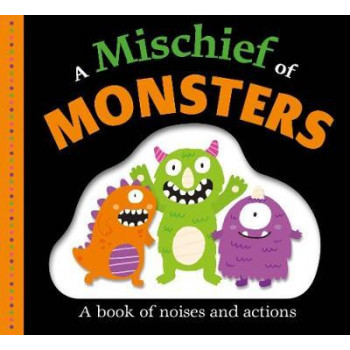 Mischief of Monsters