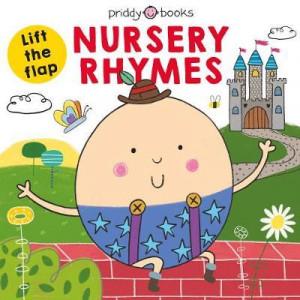 Lift The Flap Nursery Rhymes