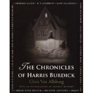 Chronicles of Harris Burdick