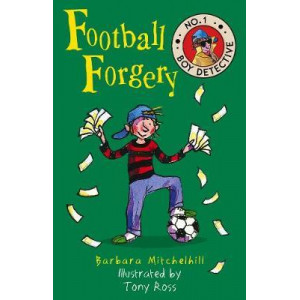Football Forgery