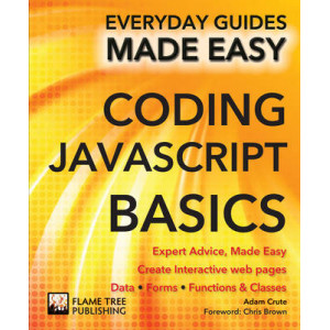 Coding JavaScript Basics: Expert Advice, Made Easy