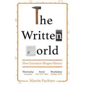 Written World: How Literature Shaped History