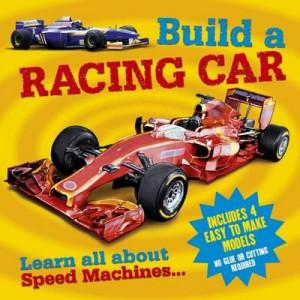 Build a Racing Car