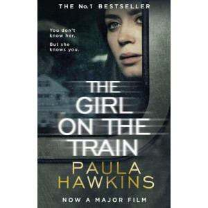 Girl on the Train Film Tie-In