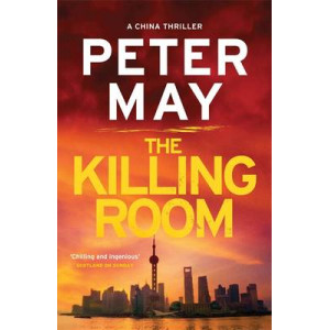 Killing Room (China Thrillers #3)