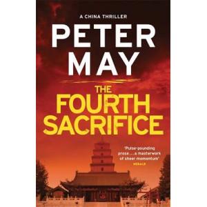 Fourth Sacrifice (China Thrillers #2)