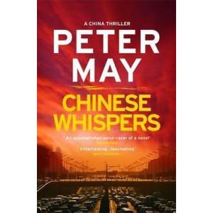 Chinese Whispers: China Thriller 6
