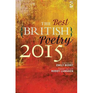 Best British Poetry: 2015