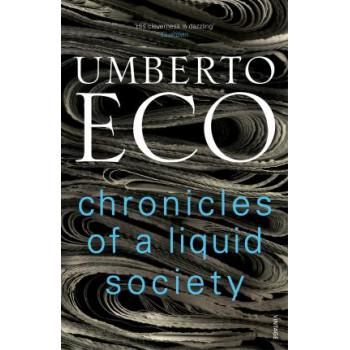 Chronicles of a Liquid Society
