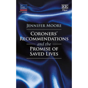 Coroners' Recommendations and the Promise of Saved Lives
