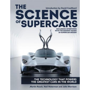 Science of Supercars: The technology that powers the greatest cars in the world