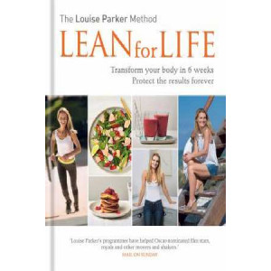 Louise Parker Method: Lean for Life, The