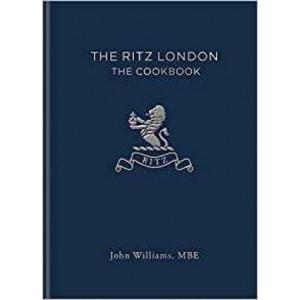 Ritz London: The Cookbook