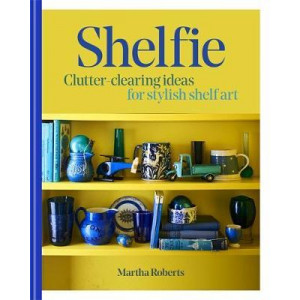 Shelfie: Clutter-clearing ideas for stylish shelf art