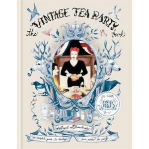 Vintage Tea Party Book, The