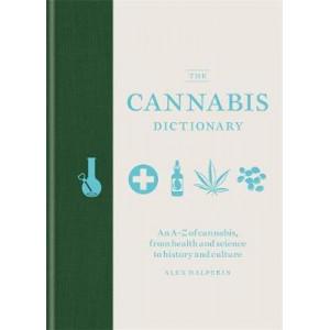 Cannabis Dictionary, The