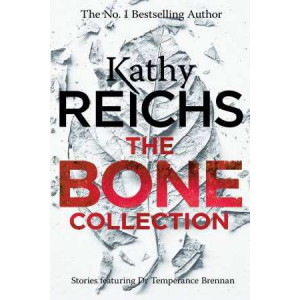 Bone Collection: Four Novellas