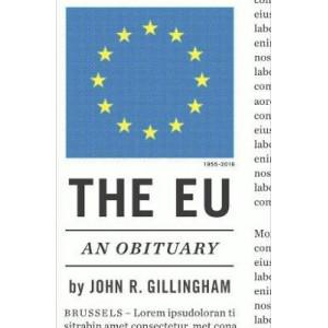 European Union: An Obituary