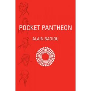Pocket Pantheon: Figures of Postwar Philosophy