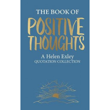 Book Of Positive Thoughts