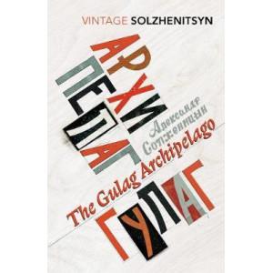 Gulag Archipelago, The: 50th Anniversary Edition