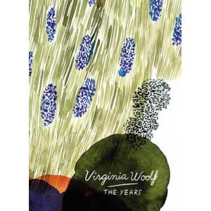 Years (Vintage Classics Woolf Series)