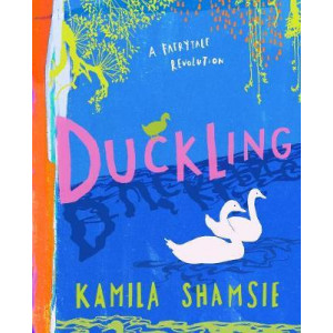 Duckling:Fairy Tale Revolution