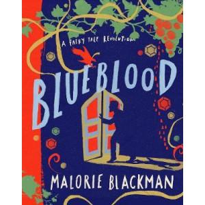 Blueblood:  Fairy Tale Revolution