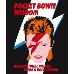 Pocket Bowie: Inspirational Words from a Rock Legend