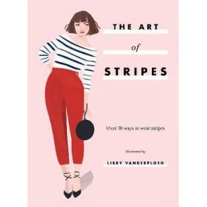 Art of Stripes: Over 30 ways to wear stripes