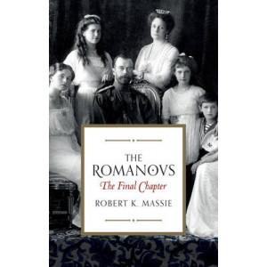 Romanovs: The Final Chapter