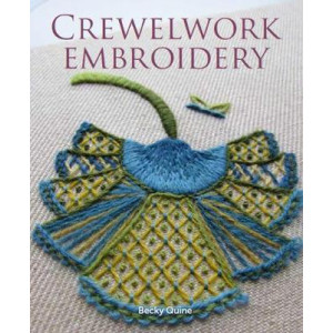 Crewelwork Embroidery