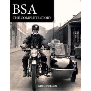 BSA:  Complete Story