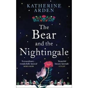Bear and The Nightingale: (Winternight Series)
