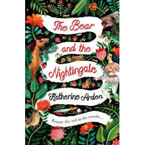 Bear and the Nightingale (Winternight #1)