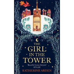 Girl in The Tower: (Winternight Trilogy #2)