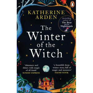 Winter of the Witch - Winternight series no 3