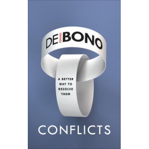 Conflicts: A Better Way to Resolve Them