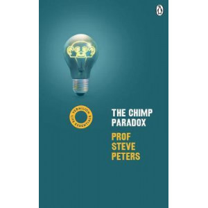 Chimp Paradox : Acclaimed Mind Management Programme To Help You Achieve Success Confidence & Happiness