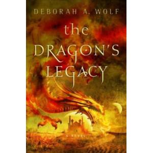 Dragon's Legacy: Book 1